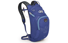 Osprey Viper 9 Sac hydratation Homme bleu